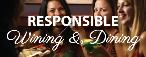 Permalink to: Responsible Wining & Dining